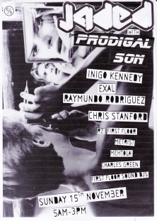 PRODIGAL POSTER SMALL JPEG